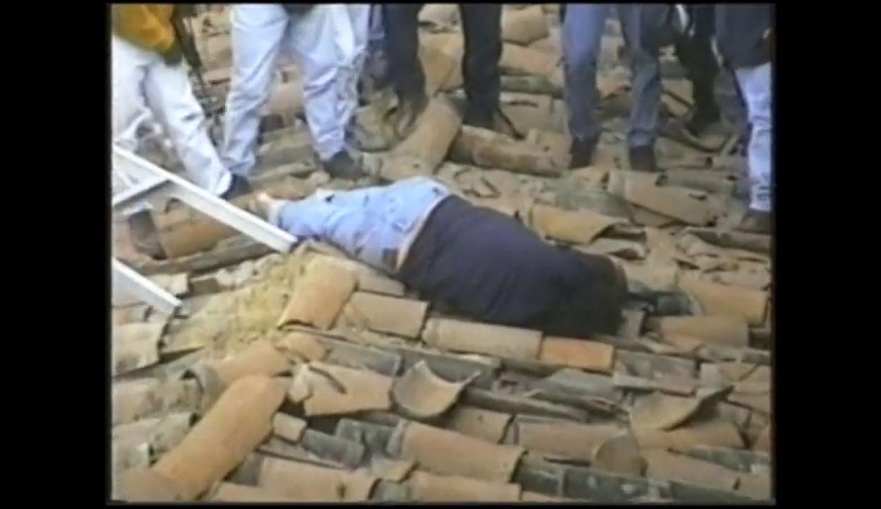 Se cumplen 26 años de la muerte de Pablo Escobar, el 'rey de la droga'
