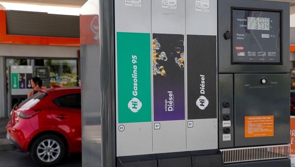 Los empresarios de gasolineras de Ciudad Real piden servicios mínimos