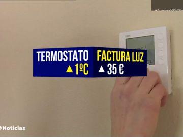 Consejos para ahorrar en la factura sin renunciar a poner la calefacción