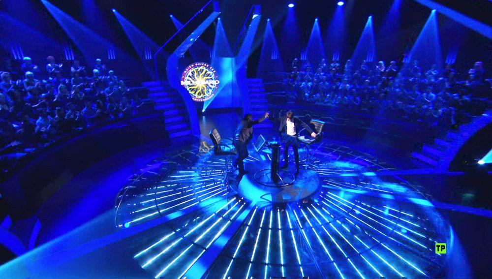 ¿Quién quiere ser millonario?, muy pronto en Antena 3