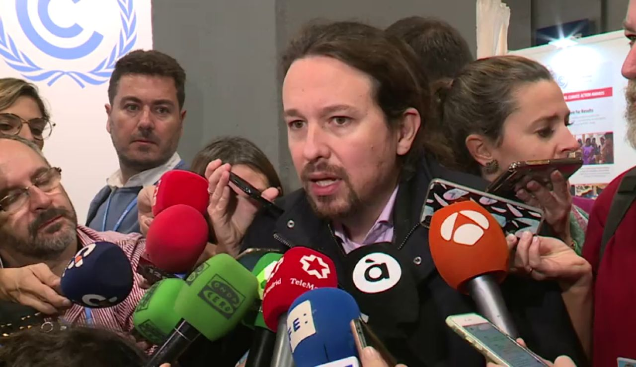 Tira y afloja entre Gobierno y Podemos por el programa económico