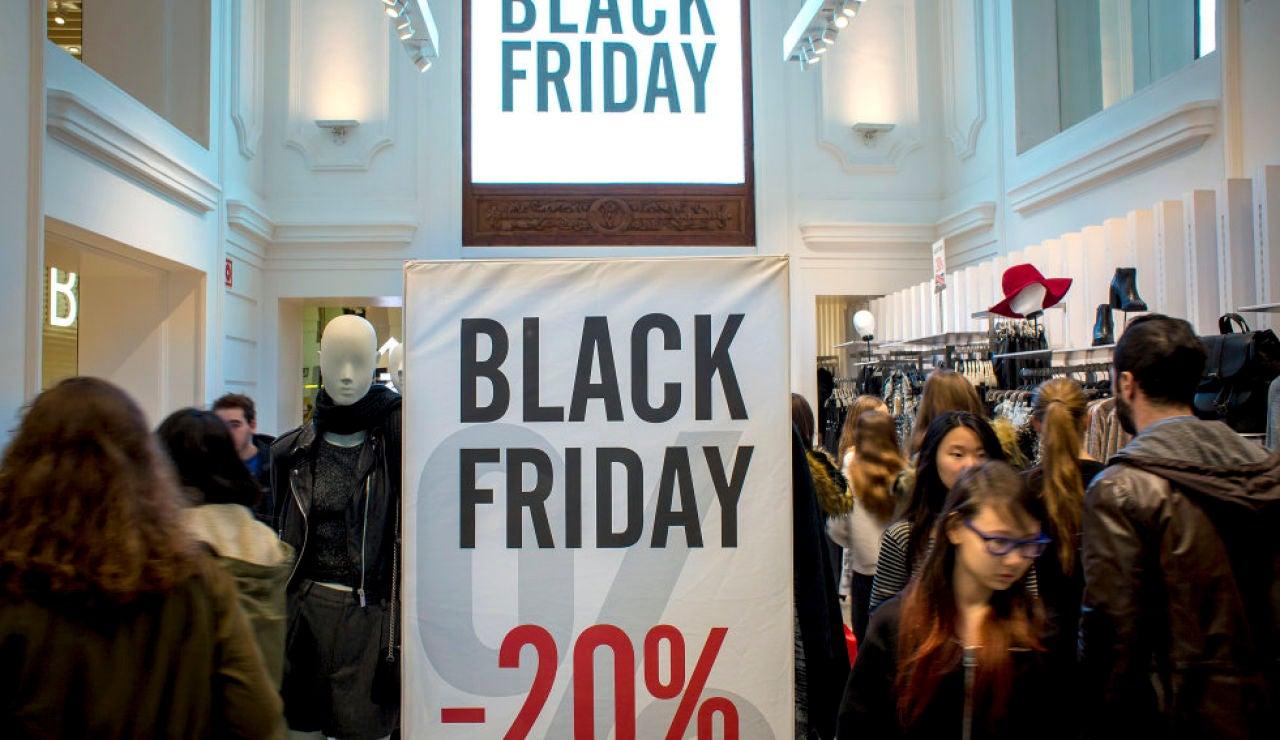 El presidente regional de ATA considera que el Black Friday perjudica al pequeño comercio