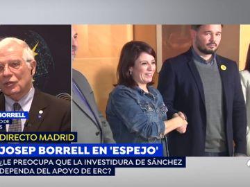 Borrell parte 2