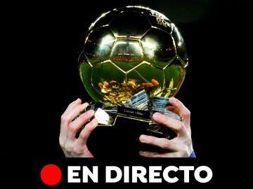 Balón de oro 2019: Ganador del premio a mejor jugador y gala, en directo