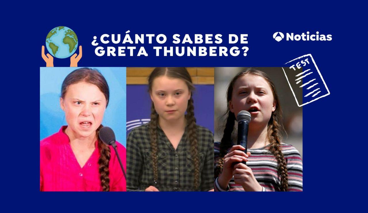 Test Greta Thunberg