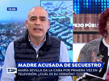'Caso María Sevilla'