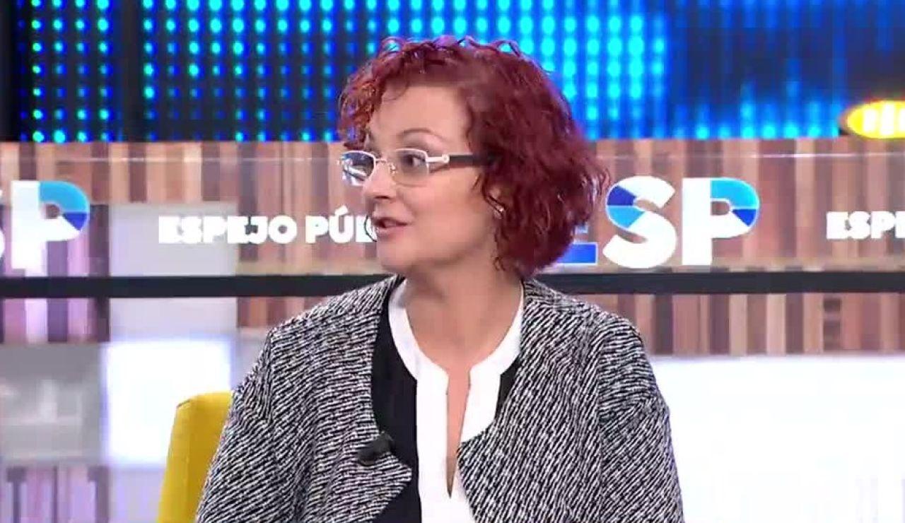María Sevilla