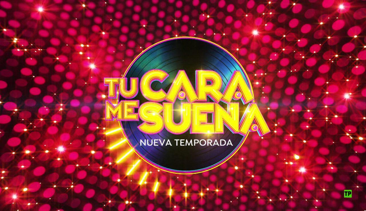 'Tu cara me suena' te cambiará la cara: nueva temporada en Antena 3