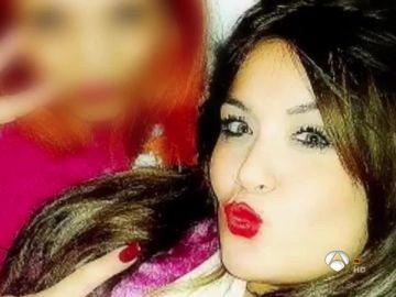 Desaparición de Marta Calvo.