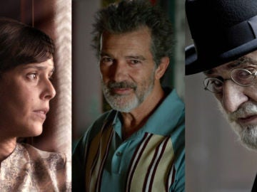Las películas nominadas a los Premios Goya 2020