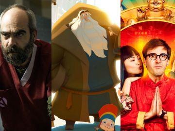 Atresmedia Cine se lleva 6 nominaciones a los Premios Goya 2020