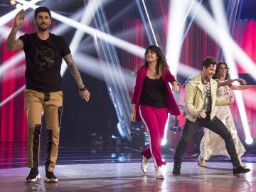 Esta noche a las 22:40 horas, una primera Semifinal llena de sorpresas en 'La Voz Kids'