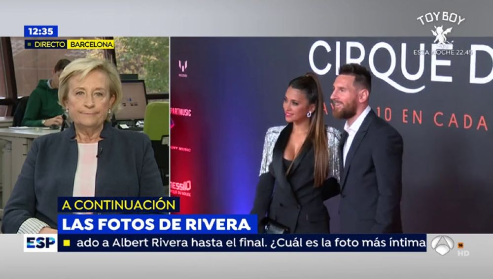La psicóloga del Barça