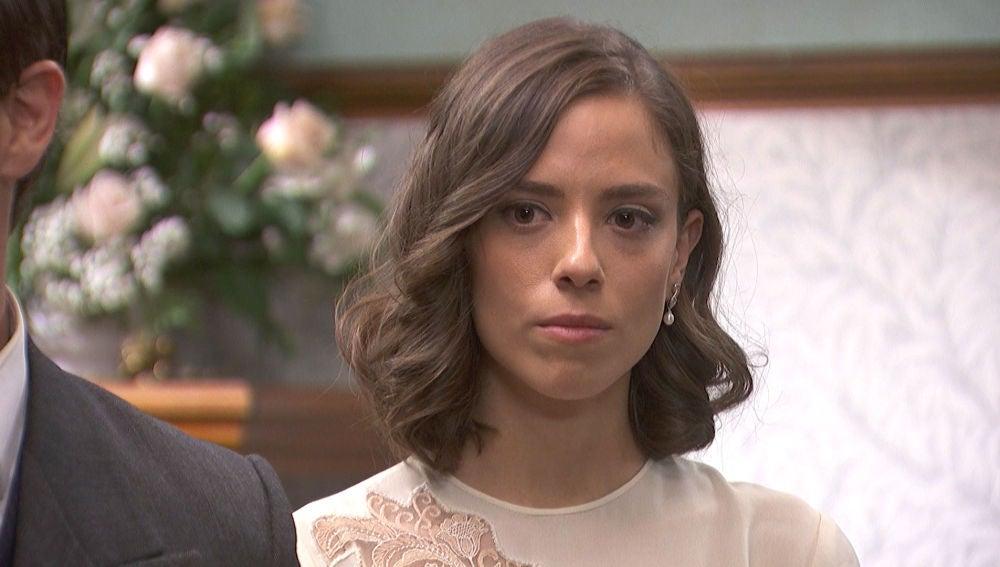 El discurso de Adolfo que convierte a Rosa y Marta en protagonistas