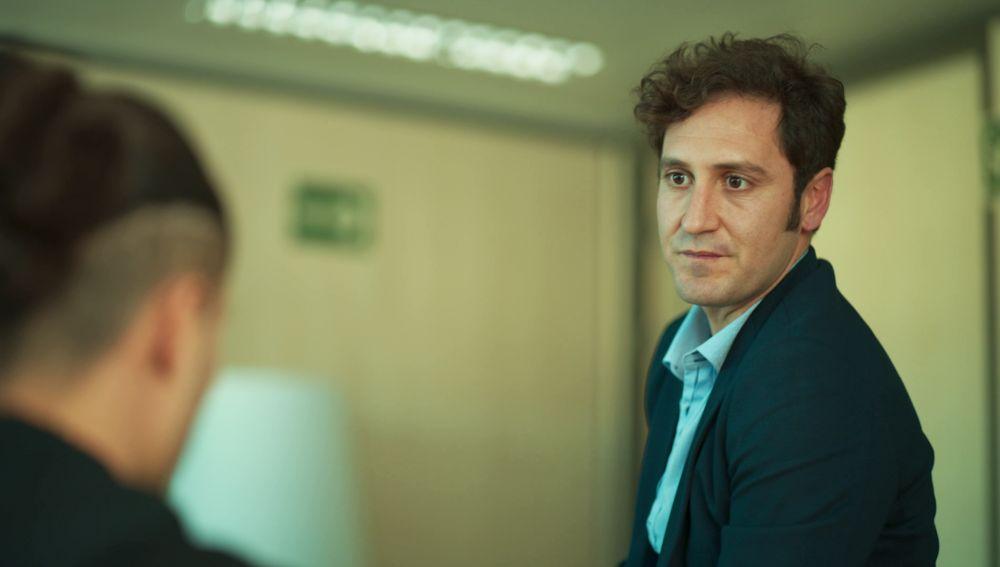 "Mateo Medina, a Jairo: ""Andrea nunca puede saber que estás vivo"""
