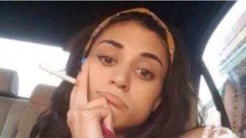 Joven desaparecida a 9 kilómetros de Manuel