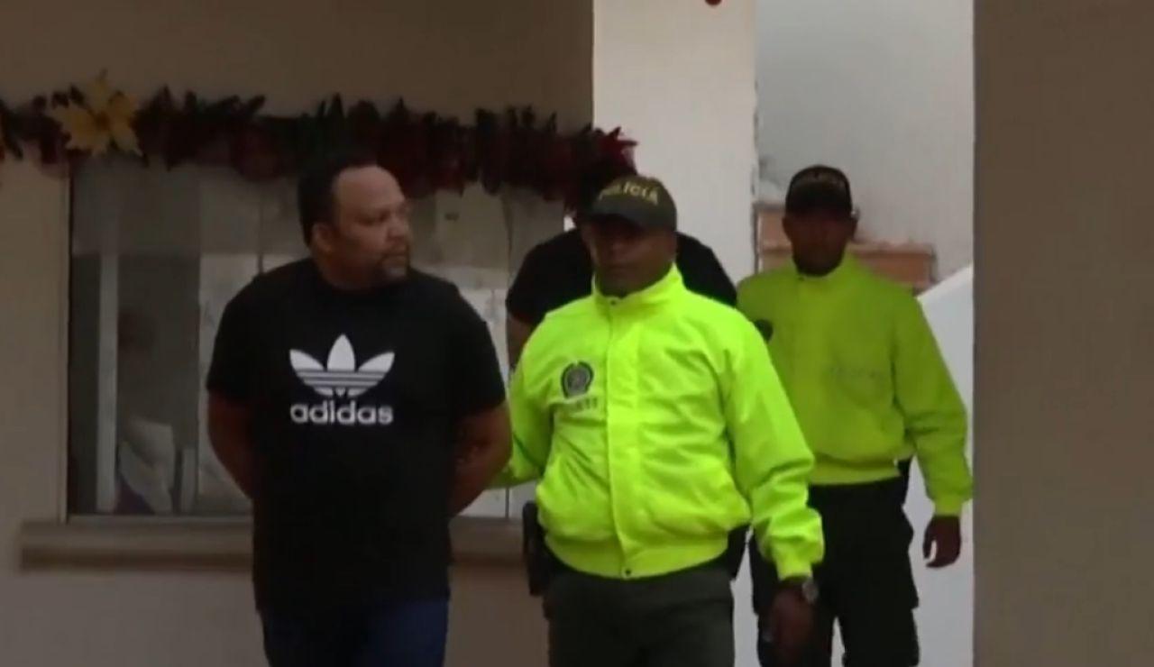 Arrestan al mayor narcotraficante de la República Dominicana