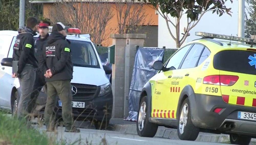 Las niñas presuntamente asesinadas por su madre en Girona no estaban escolarizadas