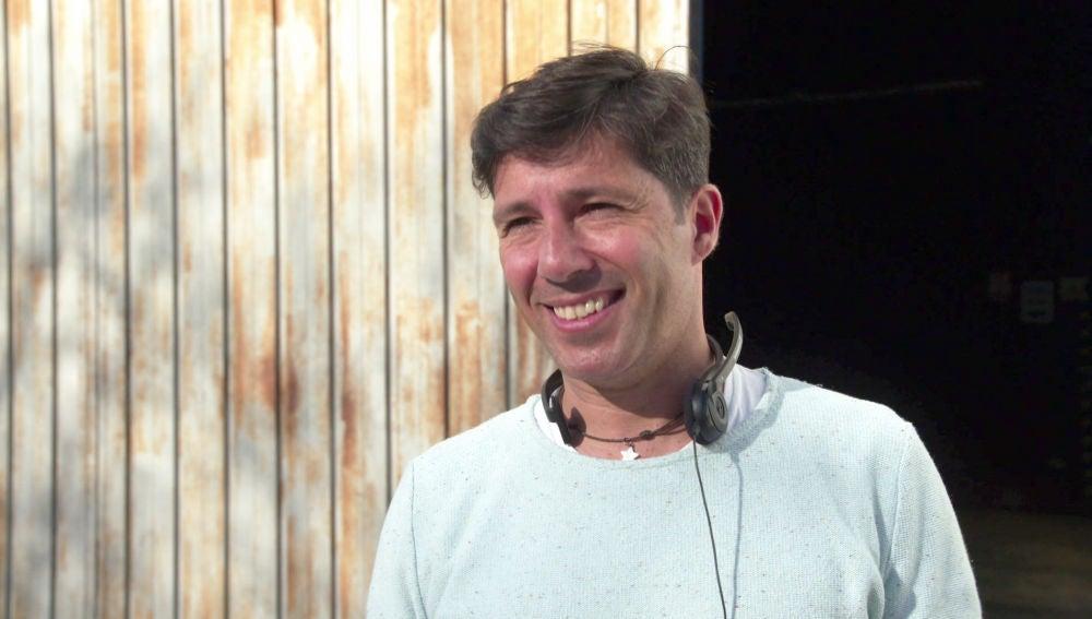 Francis Viñolo, director artístico de 'La Voz Kids'