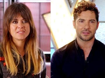Las emotivas palabras de David Bisbal y Vanesa Martín a sus talents eliminados en 'La Voz Kids'
