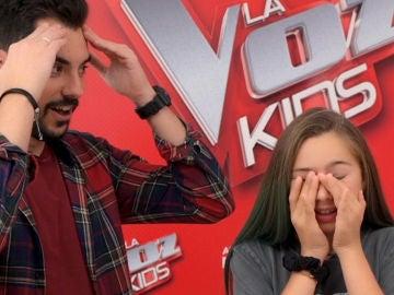 El TOP 5 de las actuaciones más alucinantes de la segunda Semifinal de 'La Voz Kids'