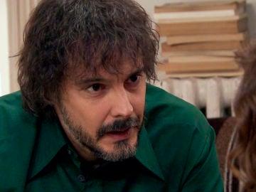 Guillermo deja en shock a Julia con una noticia que jamás imaginaría
