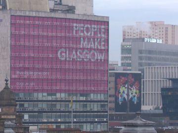 Glasgow acogerá la COP26