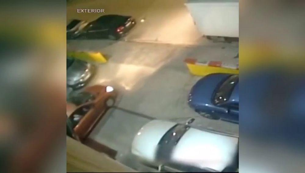Detenido uno de los integrantes de la banda criminal especializada en robos con el método del empotramiento