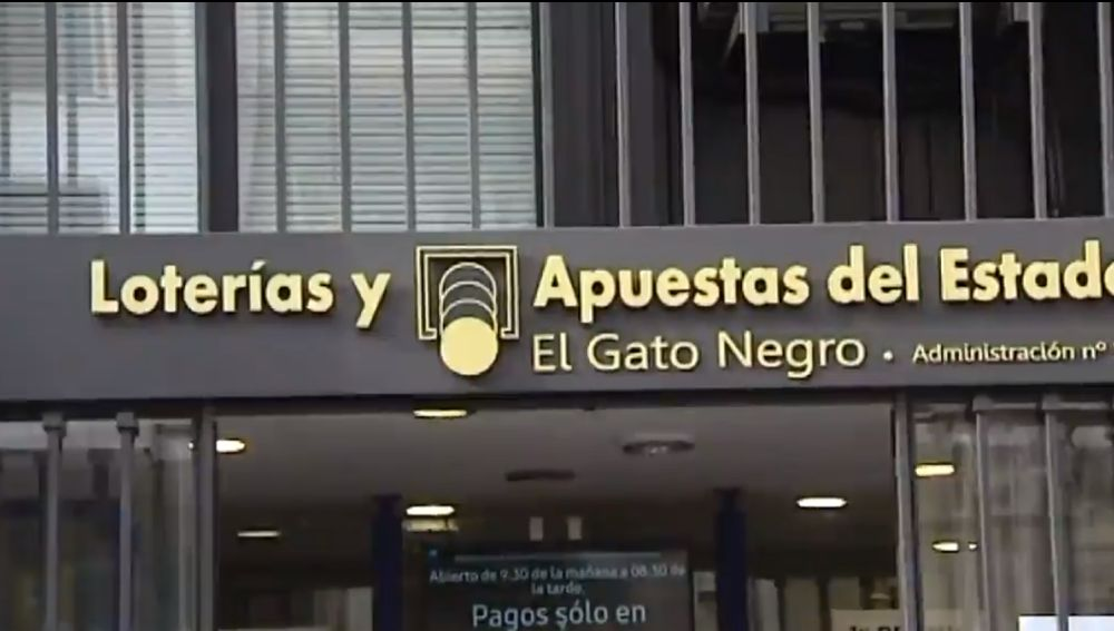Administración El Gato Negro de Sevilla