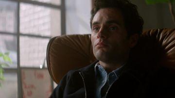 Penn Badgley como Joe en 'You'