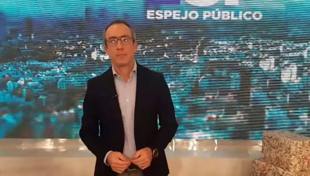 """Alfonso Egea: """"La condena de 'El Chicle' jamás se podrá revisar hasta los 25 años de cumplimiento"""""""