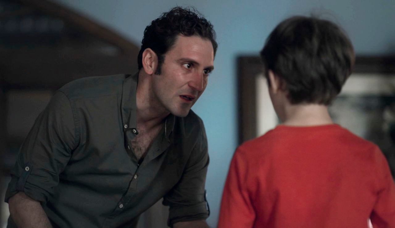 Mateo recuerda cómo abusó de Andrea Norman y mató a Álvaro Rojas