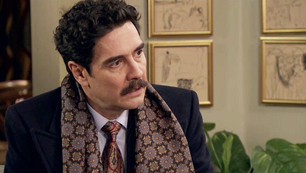 "Avance ' Amar es para siempre': ""Llegas tarde"", Julia desenmascara a Armando"
