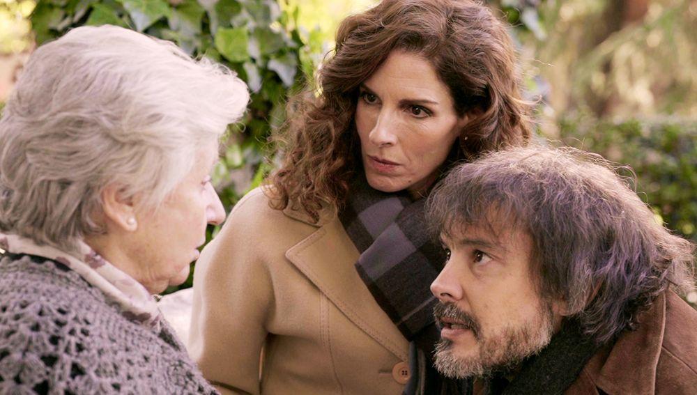 La verdad más terrible sale a la luz cuando Guillermo conoce a Clotilde