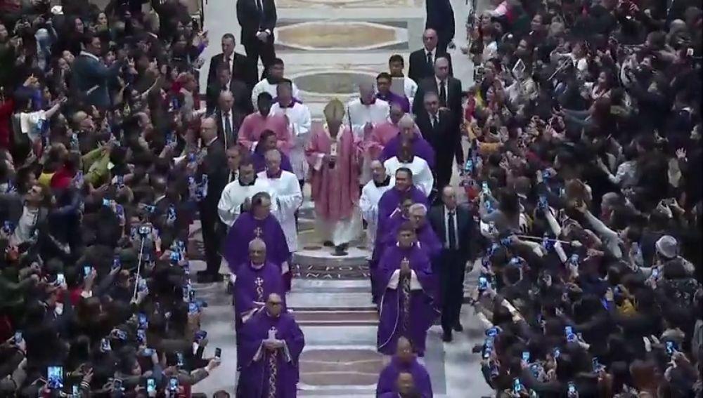 El Papa elimina el secreto pontificio para casos de pederastia que obstaculizaba colaborar con la justicia