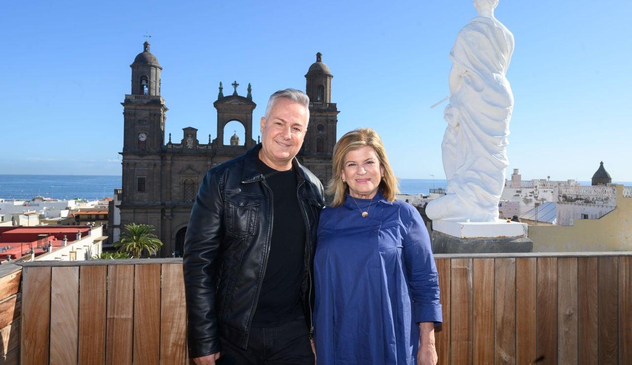 Carnaval Las Palmas 2020: Roberto Herrera, pregonero del Carnaval de Las Palmas de Gran Canaria