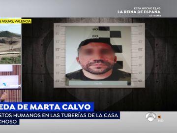 Crimen Marta Calvo.