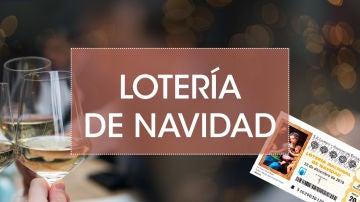 Lotería de Navidad 2019: Los lugares donde nunca ha tocado el Gordo del sorteo de Navidad