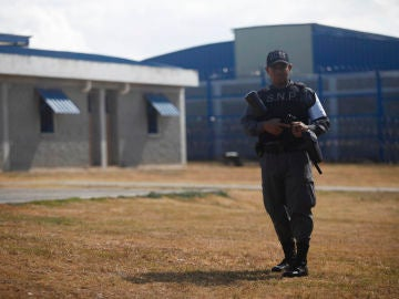 Cárcel de Panamá