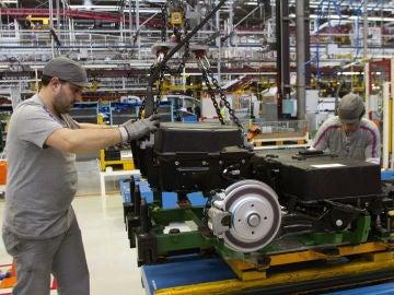 Fiat y Peugeot llegan a un acuerdo de fusión. En España la empresa italoestadonidense cuenta con tres plantas.