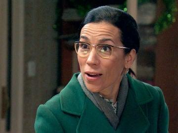 Manolita anima a Cristina a que le dé una oportunidad a Lenin