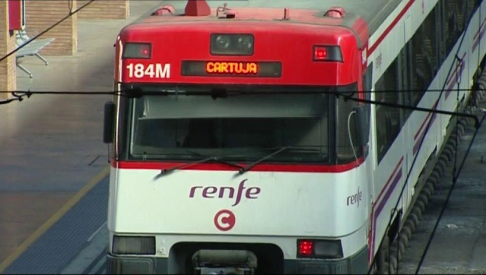 Comprueba los 271 trenes cancelados el 20 de diciembre por la huelga de Renfe en la operación salida de Navidad