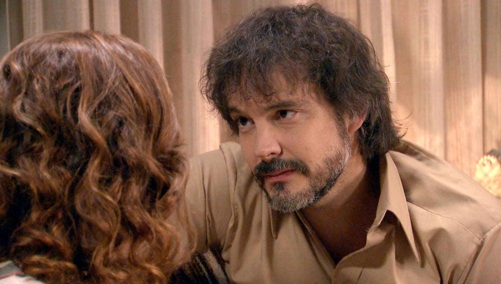 La petición de Guillermo que no agrada a Julia