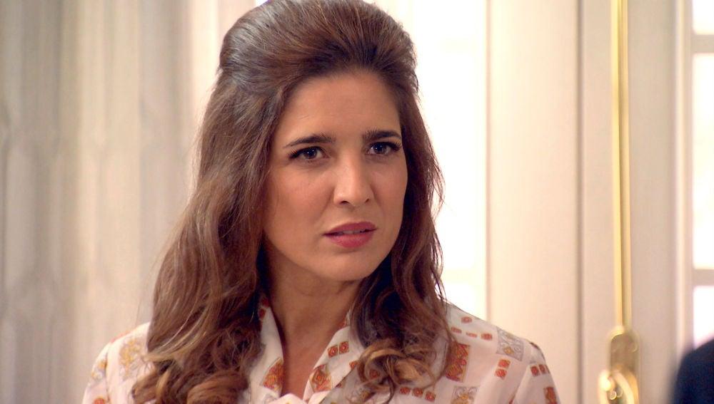 El Desprecio de Irene tras descubrir el secreto de Armando