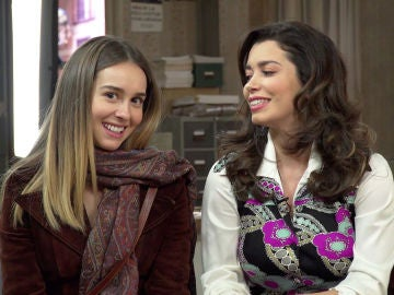 ¿Quieres conseguir la cesta de 'Amar es para siempre'? ¡Los actores te ponen a prueba!