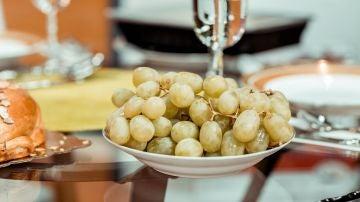 Origen de la tradición de tomar 12 uvas en Nochevieja