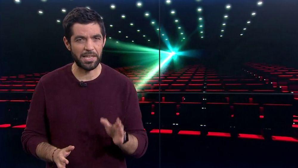 El final de 'Star Wars', ¿son fuerza o sin fuerza?