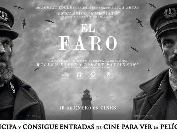 Concurso 'El Faro'