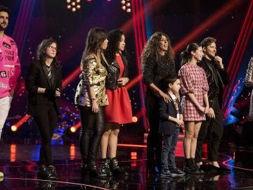 En el próximo programa, una última noche de Final donde descubriremos al ganador de 'La Voz Kids'