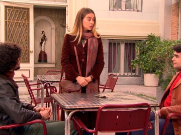 """Fede a Mateo: """"Lo vas a tener difícil con Luisita"""""""